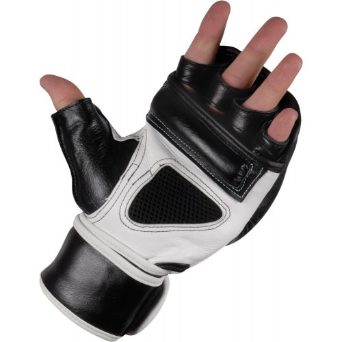Warrior Int/'l /& Contender Fight Sports Wristwrap Heavy Bag Gloves in Leather