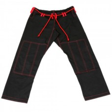 Red Drawstring Rope for Jiu Jitsu Pants
