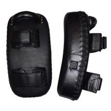 Leather Thai Style Striking Pad Kicking Pad//Thai Pad for Boxing//MMA Training.
