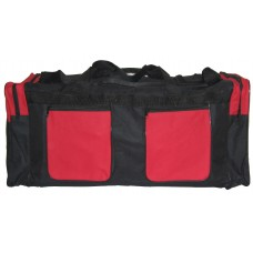 5-Pockets Gym Bags for Martial Arts, Boxing, MMA & Fighting Sports Trainers.
