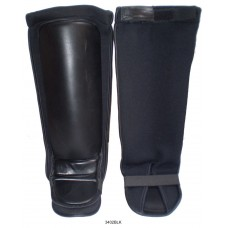 Boxing MMA Shin Instep Guards (Grappling Style)