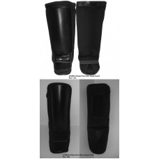 Boxing/MMA Shin Instep Guard, One Shin Instep Guard Selling. Size S/M, L/XL.
